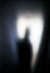 Mirror Threshold - RCA Self Portrait