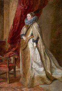 Genoese Noblewoman