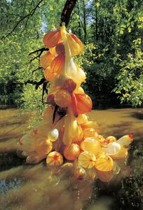 Gourd Chandelier