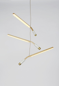 Counterweight Mobile Light