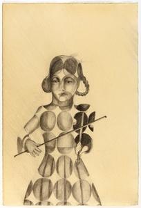 La violinista enbrujada