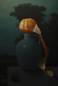 Last Tangerine