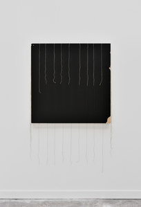 Transcending Grid (Black) #1