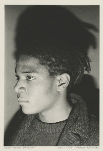 Jean-Michel Basquiat, NYC
