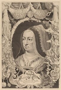 Maria of Burgundy, Empress and Wife of Maximilian I