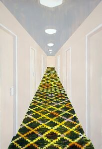 Hallway, Homewood Suites, Grand Rapids, MI