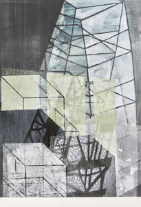 Untitled (Built Environment) I