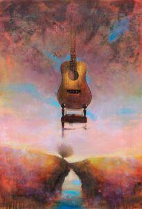 "Accord Of Three Strings"""