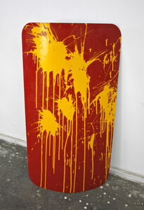 Action Riot Painting China