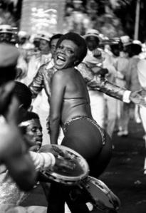 Série Rio Antigo - Carnaval #5