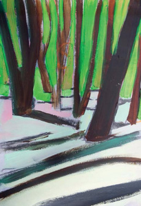 Study For Epping Forest 12