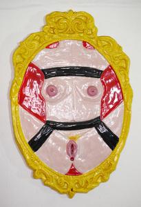 Puritan Bondage Plaque