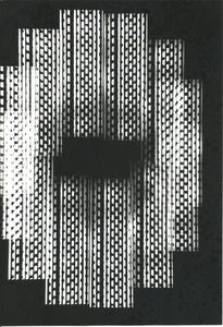 Série Univers Tramé (Varetra Diversicateur Optique) Nr.1