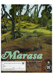 "Marasa Advertisement (""Unlock Your Potential"" Campaign 1974)"