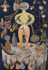 Hermaphrodite's Table