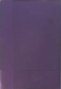 Breathing Light - Violet in Violet