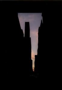 New York Sky #26