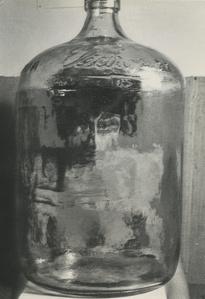 El botéllon, series Paraisos artificiales, Ciudad de México