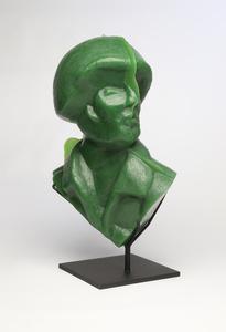 Soldier Portrait #2