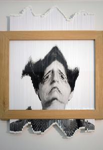 Autoportrait Aléatoire