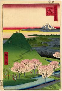 New Fuji, Meguro (1st Edition)
