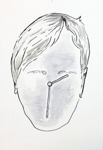 Person as a clock