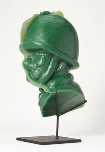 Soldier Portrait #1