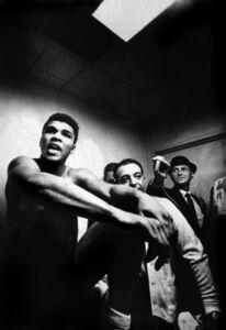 Muhammad Ali, Las Vegas