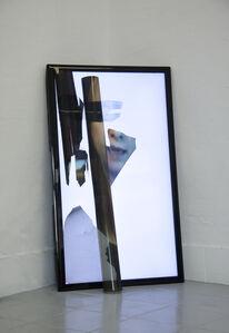 Video Sculpture I (Marek)