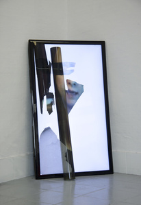 Video Sculpture I (Marek)