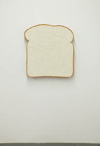 Untitled (White Bread)