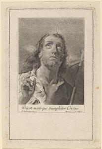 Peccati Mortisque Triumphor Christus