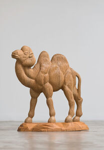 Animais Lentos (Camelo) [Slow Animals  (Camel)]
