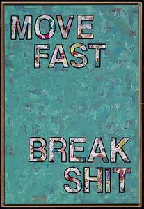 Move Fast, Break Shit