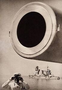 Large Bore Cannon, The Baltic Fleet