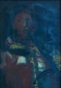 Portrett av Carol McCracken