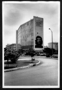 Ministry of State Building. Havana