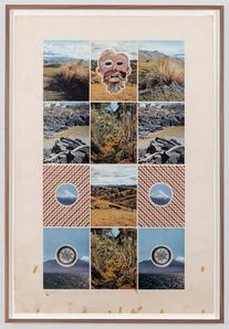 Land & Sea (Totem) I