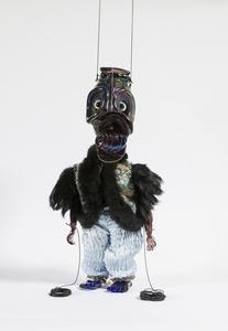 Cabaret Crusades III: The Secrets of Karbala - Marionette