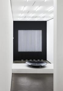 Carsten Nicolai: reflektor distortion