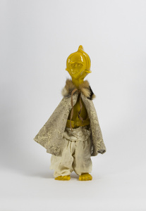 Cabaret Crusades: The Secrets of Karbala - Static Marionette