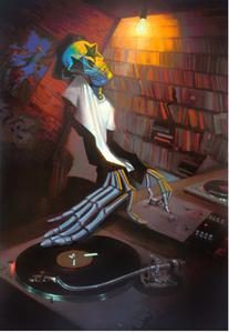 Starskull DJ