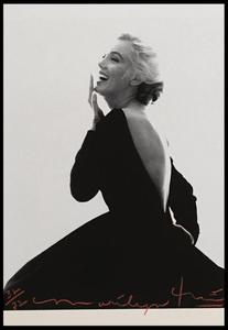 Marilyn: Dior Dress (III)