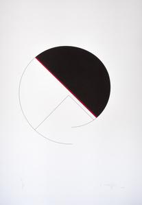 Cercle / diagonale