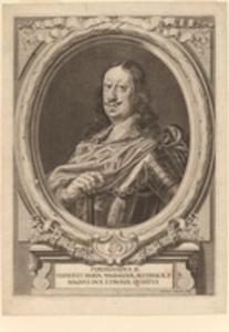 Ferdinando II, Grand Duke of Tuscany