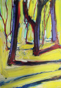 Study for Epping Forest 25