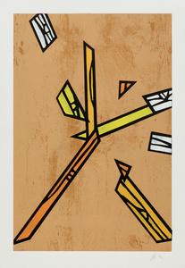 Woodblock Inlay 4