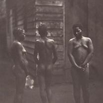 Trois Femmes Malgaches (Plate 30)