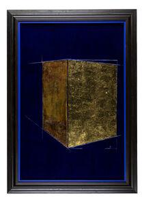 Cube 立方体