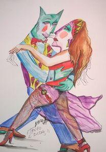 Tango with a readhead